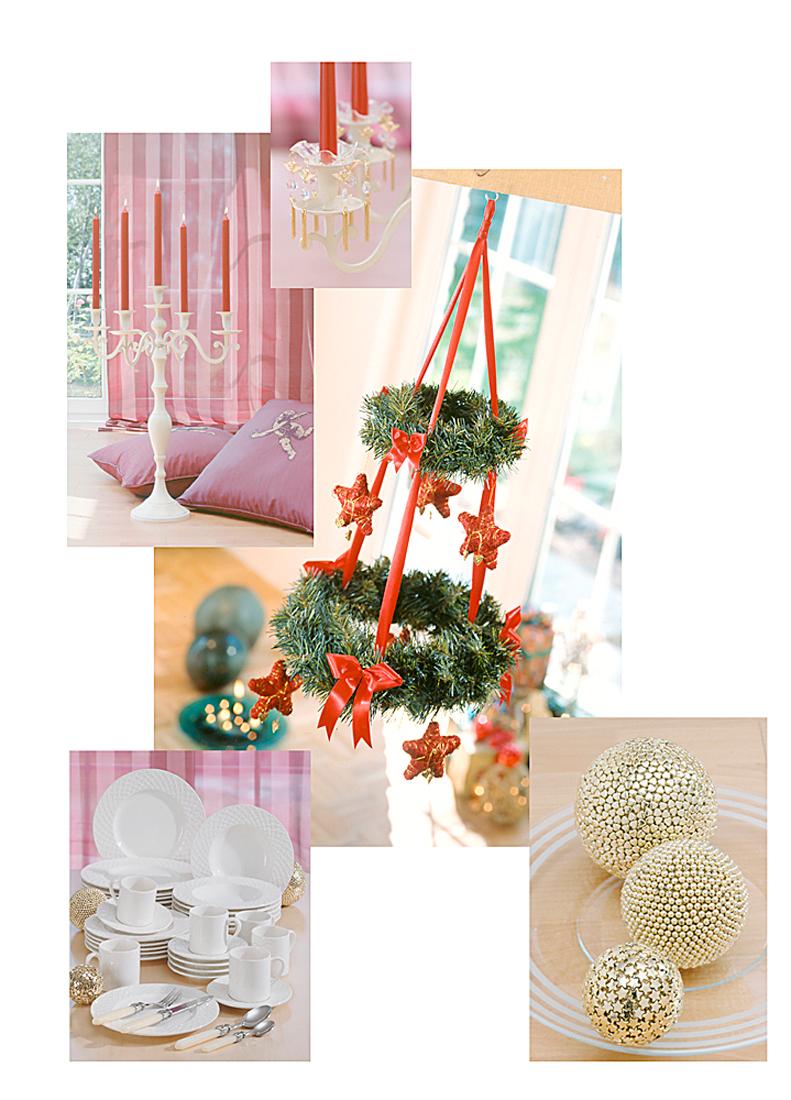 Katalog niki zander for Weihnachten modern